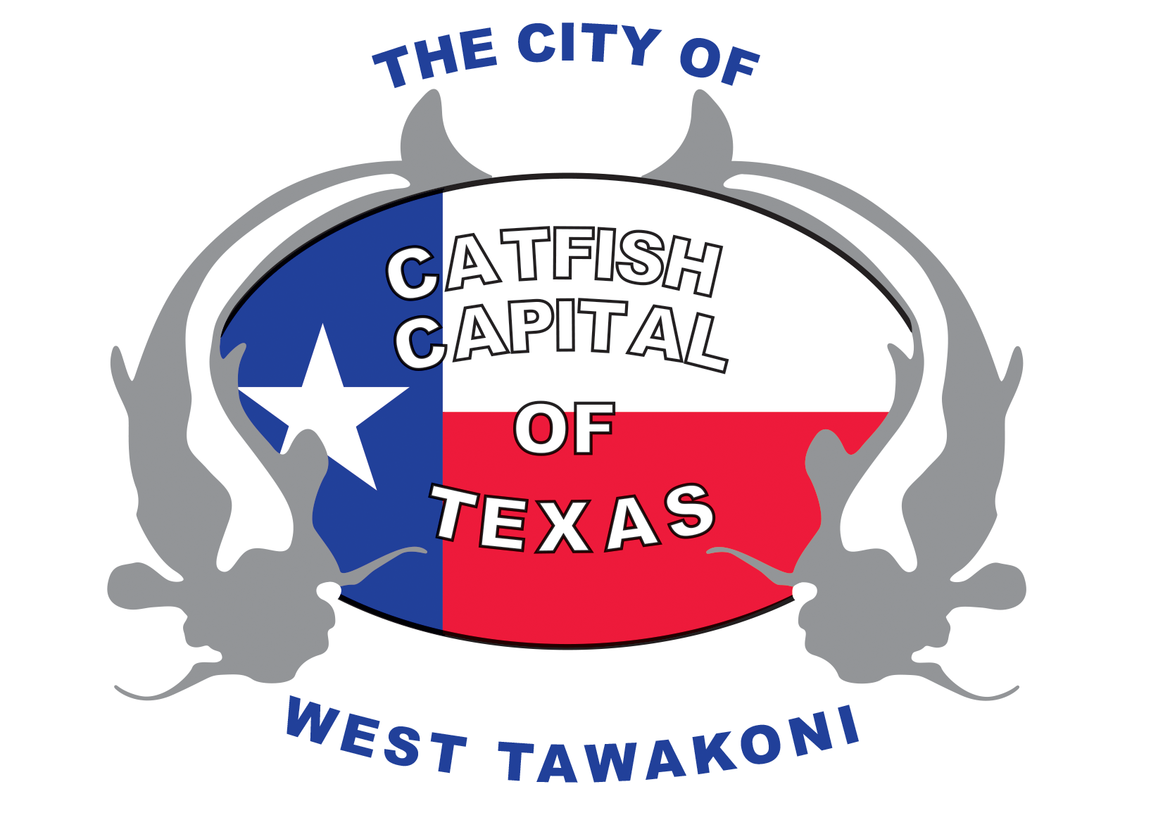 west tawakoni city logo