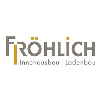 Schreinerei Fröhlich